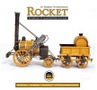 * De Rocket Locomotief OC5400