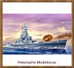 * Battleship USS Massachusetts BB-59
